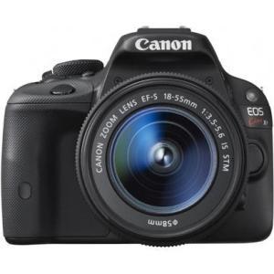 キヤノン EOS Kiss X7 EF-S18-55IS STM レンズキット【送料無料】 1800万画素 デジタル一眼カメラ|onhome