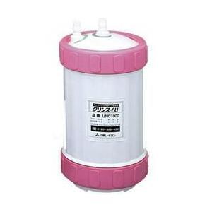 三菱ケミカル・クリンスイ UNC1000 浄水器カートリッジ 4962752001963|onhome