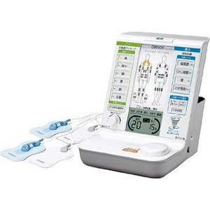 OMRON(オムロン) 電気治療器 HV-F5000[HVF5000]の画像