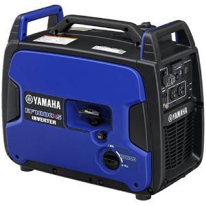 YAMAHA(ヤマハ)インバータ発電機 1.8kVA 防音型  EF1800iS[EF1800iS]