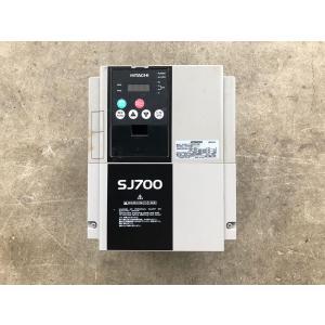 【中古】59003790 日立製 インバータ SJ700 OSP-11VARN 200V仕様 onishi-air