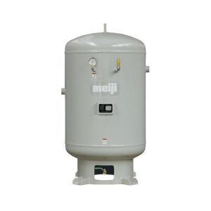 明治機械製作所 空気(エアー)補助タンク400L ST400D-100 コンプレッサー onishi-air