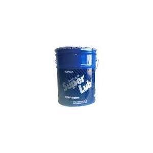 KOBELCO製 純正コンプレッサーオイル スーパールブ 20L缶|onishi-air