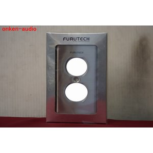 Furutech フルテック Outlet Cover 102-D コンセントカバー|onkenaudio