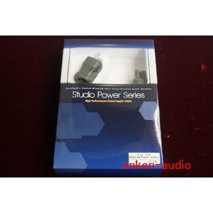 Furutech フルテック Absolute Power-15 Plus 1.5m 電源ケーブル|onkenaudio