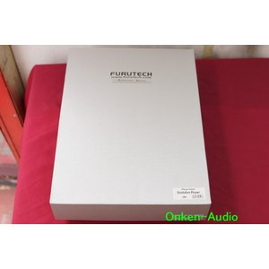 Furutech フルテック Evolution Power 1.8m 電源ケーブル 廃番品 弊社在庫残1本|onkenaudio