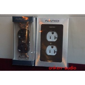 Furutech フルテック FPX(Cu)/Outlet Cover 104- D|onkenaudio