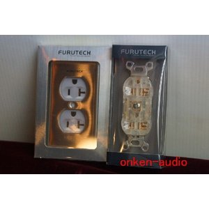 Furutech フルテック FPX(G)/Outlet Cover 102- D|onkenaudio