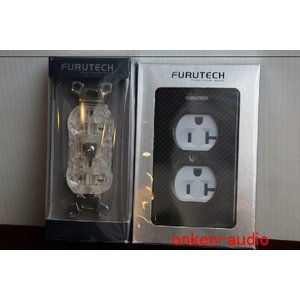 Furutech フルテック FPX(R) Outlet Cover 104-D|onkenaudio