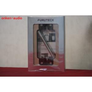 Furutech フルテック GTX Wall Plate ハイエンドグレードコンセントベース|onkenaudio