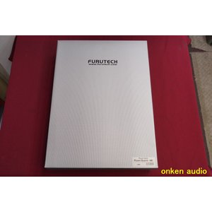 Furutech フルテック Power Guard-48  フィルター付電源ケーブル|onkenaudio