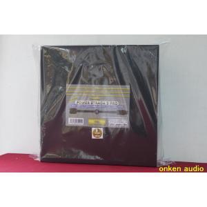 ナノテック Power Strada 3 PRO/1.8m PS3PRO-B1.8 電源ケーブル onkenaudio