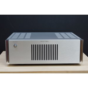 ROTEL ローテル RB-1582MKII パワーアンプ 中古美品 3ヵ月保証|onkenaudio