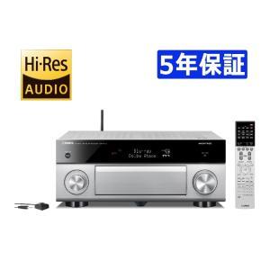 YAMAHA ヤマハ RX-A1060(H) 箱悪B級品(廃番貴重/未開封品) メーカー保証 2.08.11.07値下|onkenaudio