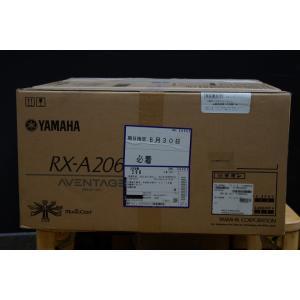 YAMAHA ヤマハ RX-A2060(H) 廃番商品 メーカー保証 2018.11.07値下|onkenaudio