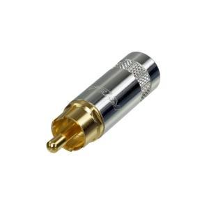 ケーブル適合径:~7mm コンタクト:金メッキ