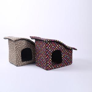 屋内用 ペットハウス 室内 犬小屋 犬 猫 ハウス
