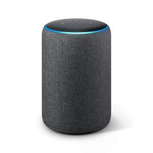 Echo Plus (エコープラス)  第2世代  (Newモデル) - スマートスピーカー wit...