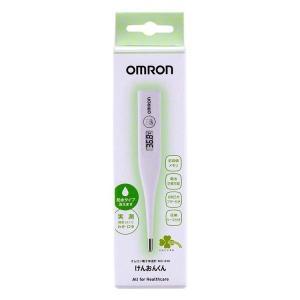 OMRON オムロン 電子体温計 MC-846-AJD|online-shop-mo