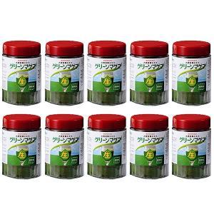 【送料無料】 グリーンマグマ 170g 【10個セット+60包180g増量】 日本薬品開発 大麦若葉...