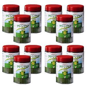 グリーンマグマ 170g 12個セット 日本薬品開発 大麦若葉 青汁 酵素 赤神力