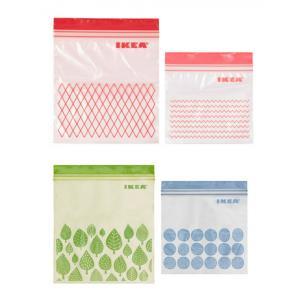 IKEA/イケア フードキーパー プラスチック袋 当店オリジ...