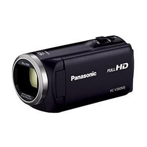 Panasonic HDビデオカメラ V360M...の商品画像