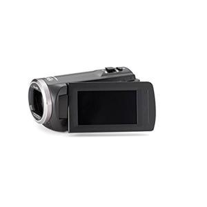 Panasonic HDビデオカメラ V360...の詳細画像1
