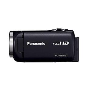 Panasonic HDビデオカメラ V360...の詳細画像3
