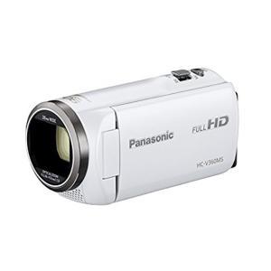 Panasonic HDビデオカメラ V360...の関連商品7