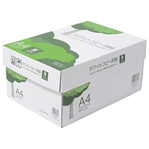 コピー用紙 A4 ホワイトコピー用紙 高白色 ...の関連商品3