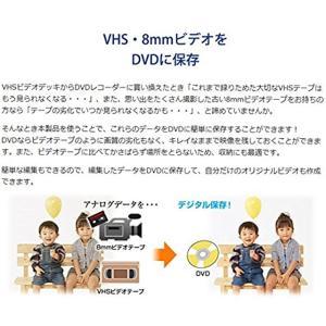 I-O DATA ビデオVHS 8mm DVD...の詳細画像1