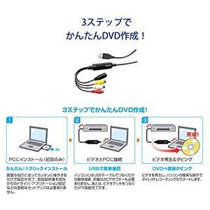 I-O DATA ビデオVHS 8mm DVD...の詳細画像2