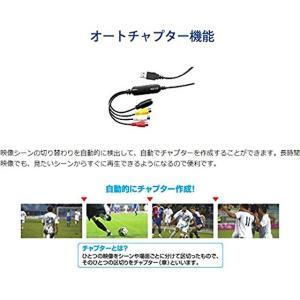 I-O DATA ビデオVHS 8mm DVD...の詳細画像4