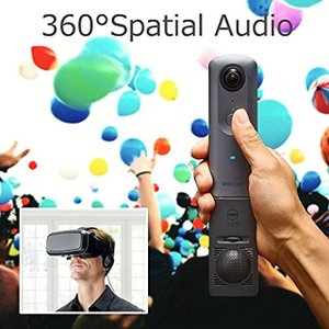 RICOH THETA V 360度カメラ 全...の詳細画像3