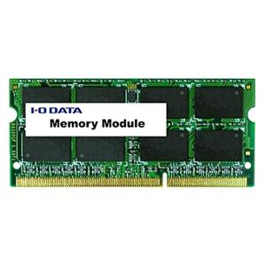 I-O DATA 増設メモリ 8GB PC3...の関連商品10