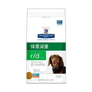 ヒルズ プリスクリプション・ダイエット 犬用 r/d (体重減量) 小粒 3kg【療法食】【送料無料】|onlineshop