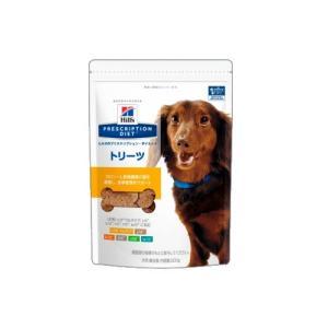 ヒルズ プリスクリプション・ダイエット 犬用 トリーツ 200g【療法食】 onlineshop