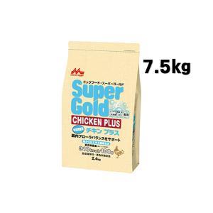森乳サンワールド スーパーゴールド チキンプラス 体重調整用...