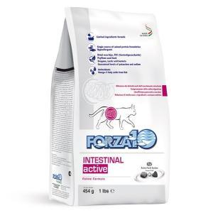 FORZA10 インテスティナル アクティブ 454g(猫用)【正規品】【食事療法食】|onlineshop