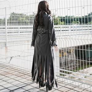 コスプレ ゴースト おばけ 衣装 ドレス コス...の詳細画像3