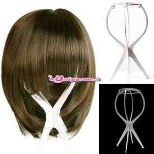 ウィッグスタンド ウィッグ フルウィッグ 型崩れ防止(wig)|only-and-one