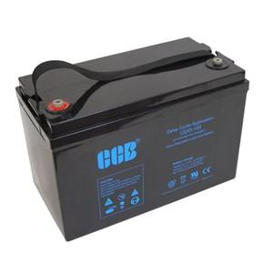 CCB社製高性能AGMディープサイクルバッテリー12DD-100(100Ah)(レビュー投稿お願い価格)|only-style