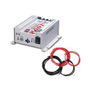 New-Era製 サブバッテリーチャージャー SBC-001B(走行充電器) ケーブルセット(レビュー投稿お願い価格)|only-style