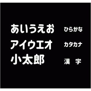漢字 ひらかな カタカナ 切り文字 6文字以内|only-wan2