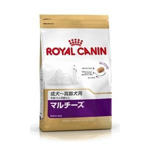 【商品名】 ロイヤルカナン マルチーズ 成犬〜高齢犬用 1.5kg  【犬種】 マルチーズ  【犬の...