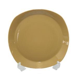 フィッギオ オリーブ プレート 22cm 中皿 デザート皿  Figgjo 廃盤 食器