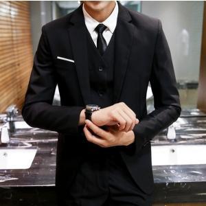 ビジネススーツ メンズスーツ オールシーズン対応 ズボン スーツセット 上下セット ビジネス 就活 ...