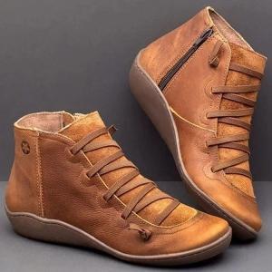 冬靴 靴 ブーツ レディース シューズ ショートブーツ 靴 カジュアル 防寒 暖か スタイリッシュ ...