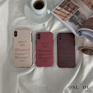 素材:TPU 対応機種:iPhone7/8.iPhoneX/Xs.iPhoneXR  商品画像はお客...